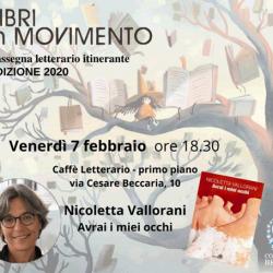 Libri in Movimento a Brescia