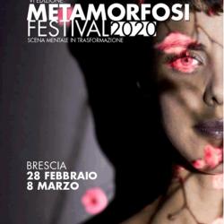 Metamorfosi Festival a Brescia
