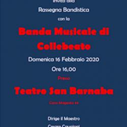 Rassegna Bandistica a Brescia
