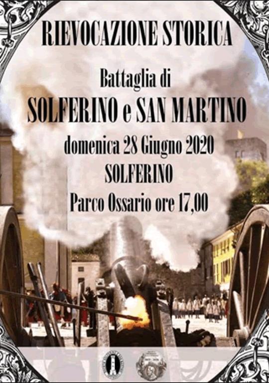 Rievocazione della Battaglia di Solferino e San Martino