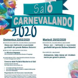 Salò Carnevalando