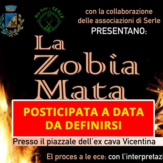 La Zobia Mata