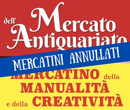 Mercatino dell'Antiquariato a Soave VR