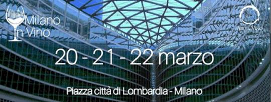 Milano in Vino