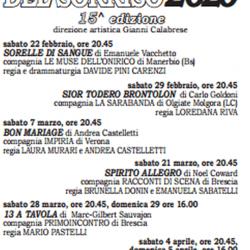 Rassegna del Sorriso a Brescia