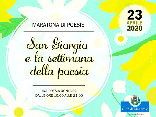 Maratona di Poesie on line