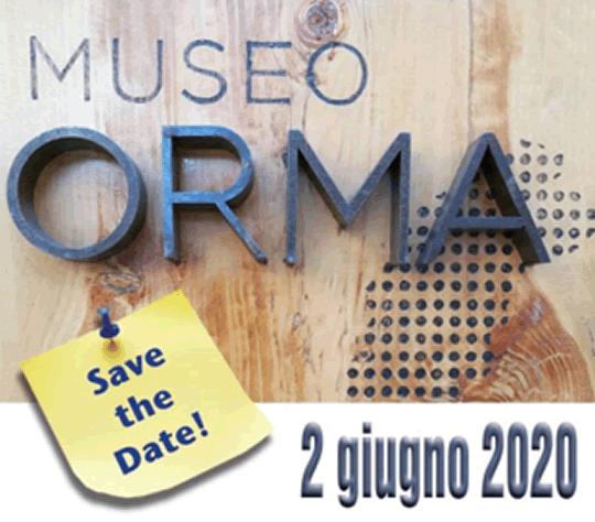 Il Museo Orma riapre al pubblico a Pezzaze