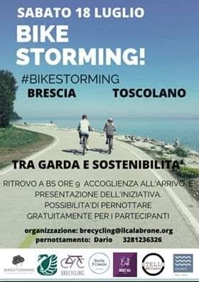 bike storming