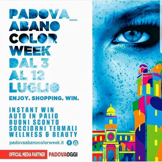 padova color week