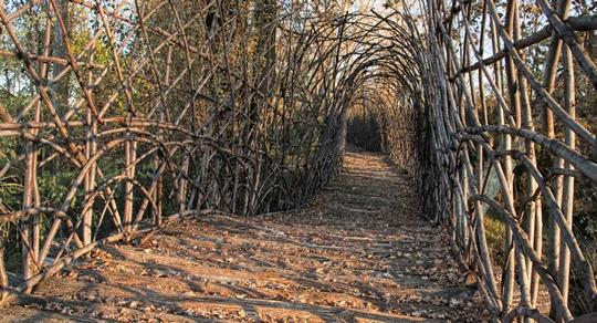 ponte san Vigilio a Padernello