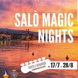 salo magic nights