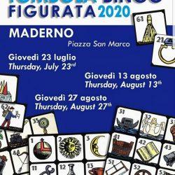 tombolata a Maderno