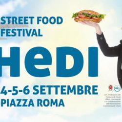 ghedi street food festival