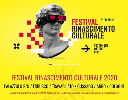 rinascimento culturale 2020