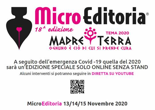 microeditoria 2020
