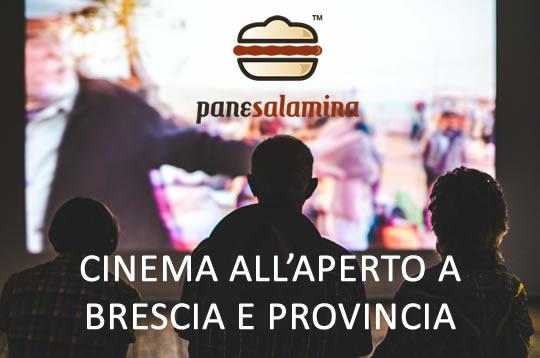 cinema aperto estate 2021