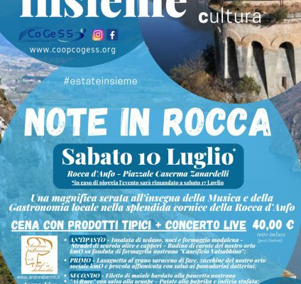 note in rocca