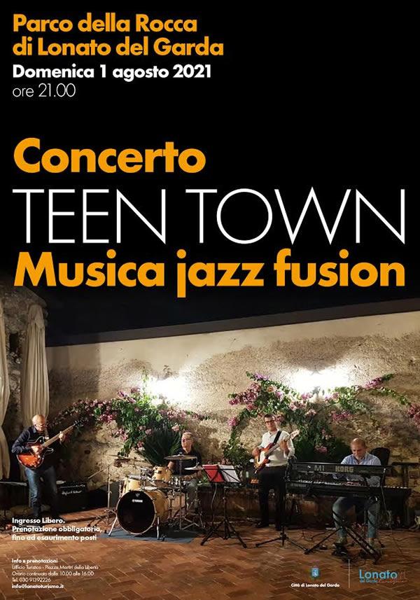 Teen Town
