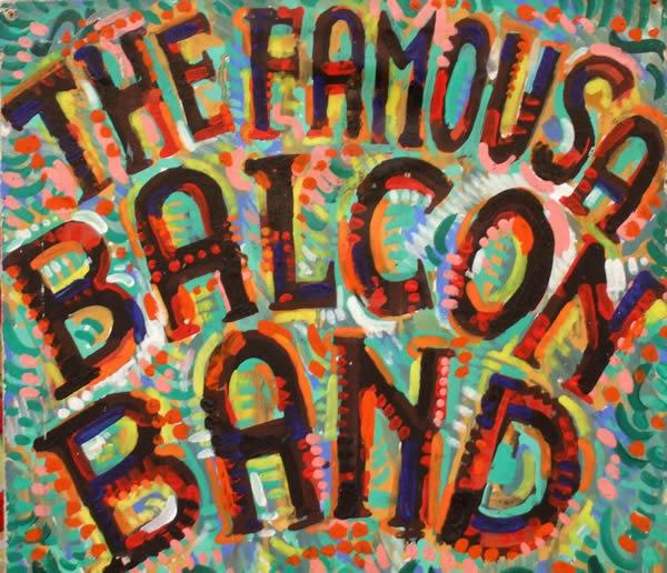 balcon band