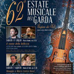 estate musicale del Garda