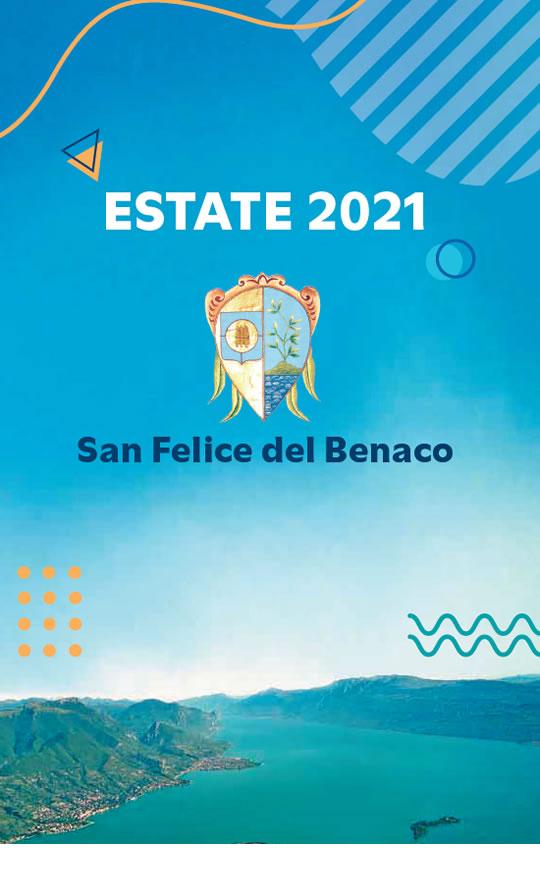 san felice del benaco - estate 2021
