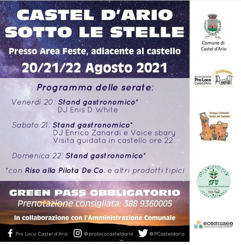 Castel Dario