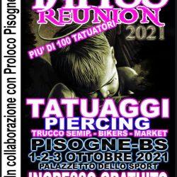 Tatoo Reunion