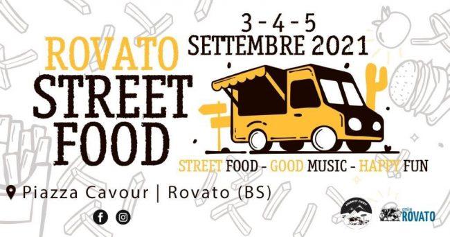 Rovato street food