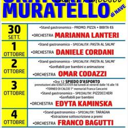 Festa Oratorio di Muratello